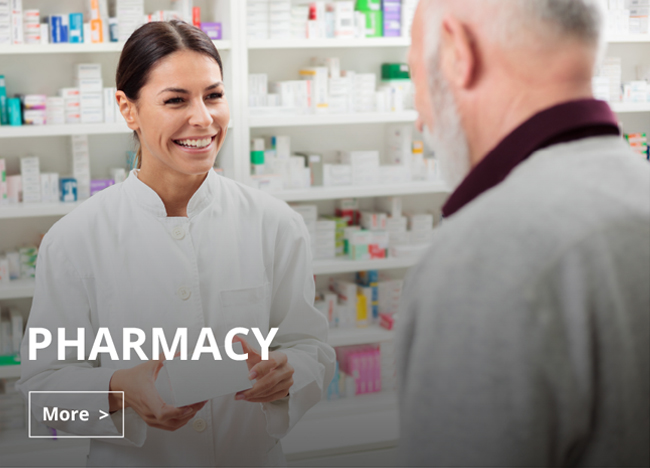 Pharmacy Division